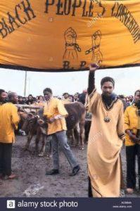 The 70s Group salutes liberation stalwart Thomas 'Thom' Madikwe Manthata